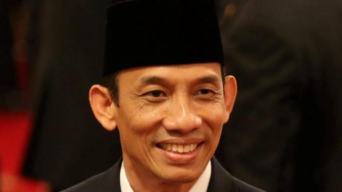 Pernyataan Resmi Menteri ESDM Soal Status Kewarganegaraan
