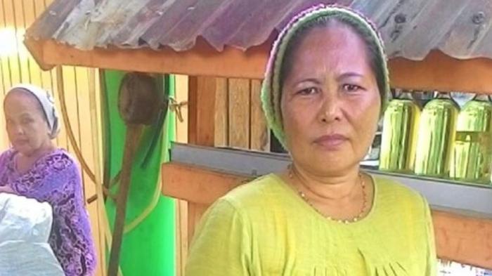 Baharudin Berangkat Pakai Paspor Filipina Karena Takut Meninggal Sebelum Naik Haji
