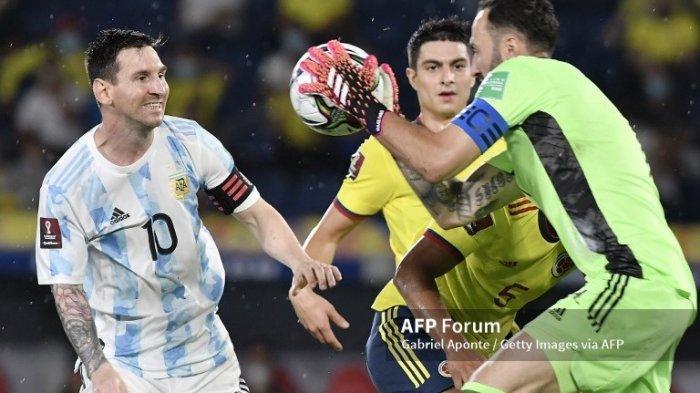 Argentina dan Chile Terancam, Brazil Kokoh di Puncak dengan Poin Sempurna! Update Klasemen & Jadwal