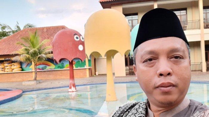 DMI Pontianak Sarankan Masjid Manfaatkan Kas untuk Bantu Masyarakat Sekitar Yang Terdampak Covid-19