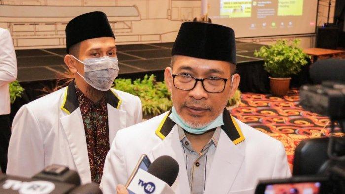 Arif Pastikan Anggota Fraksi PKS-PPP Tak Lakukan Kampanye di Fasilitas Reses