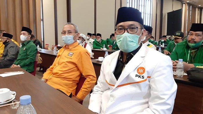 PKS Kalbar Siapkan Strategi Implementatif dan Detail Hadapi Pemilu 2024