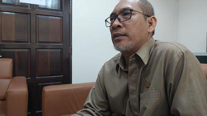 Ketua Fraksi PKS-PPP Apresiasi Kepemimpinan Dua Tahun Sutarmidji-Ria Norsan