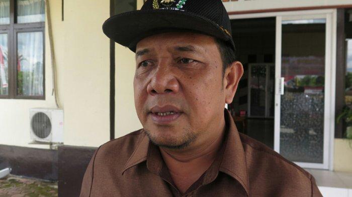 DPRD Menyambut Baik Berdirinya Makodim di Sambas