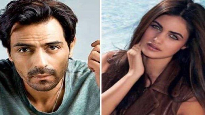 Aktor Bollywood Arjun Rampal dan Sang Pacar Digerebek di Rumahnya, Diduga Konsumsi Narkoba