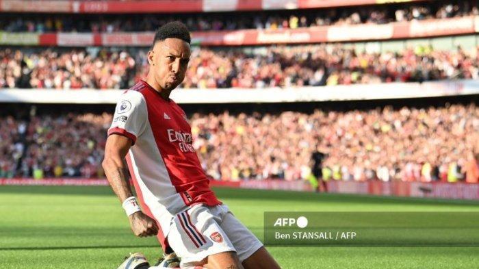 Klasemen Liga Inggris Setelah Arsenal Kalahkan Tottenham 3-1