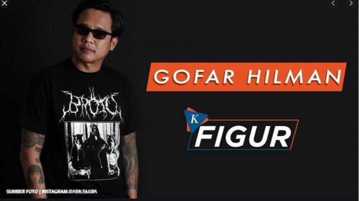 Profil Gofar Hilman yang Dituduh Lakukan Pelecehan Seksual di Malang
