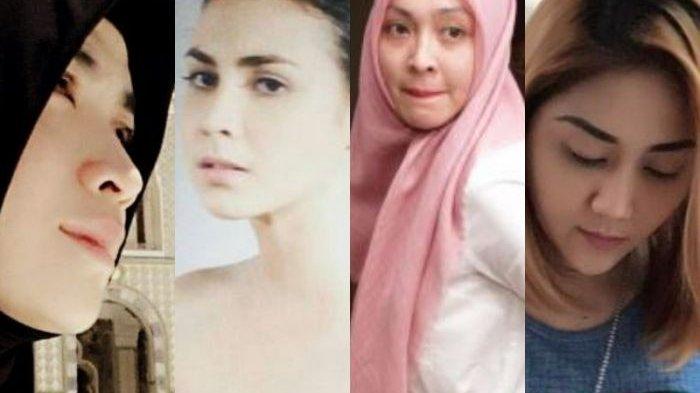 Sejumlah Artis Indonesia Yang Pernah Coba Bunuh Diri, Dari Kasus Perselingkuhan Sampai Gagal Nikah