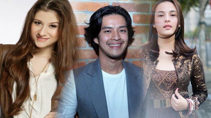 Padahal Orang Indonesia, 3 Seleb Ini Berperan Jadi Orang Asing di Film