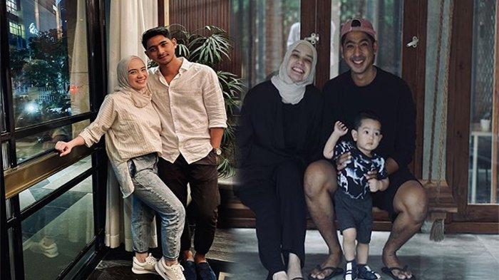 ARYA SALOKA dan Sang Istri Ketahuan Cek Cok, Putri Anne Bongkar Pemicunya di Media Sosial