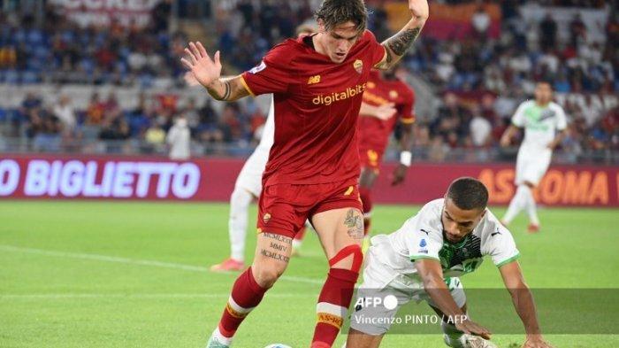 Klasemen Serie A Liga Italia: AS Roma, Milan dan Napoli Bersaing, Juventus Dekati Zona Degradasi