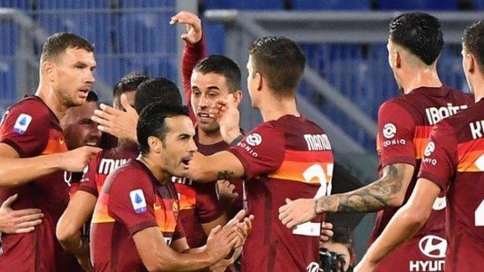 JADWAL Liga Italia Musim 2021-2022 Lengkap Info Transfer Pemain Terbaru