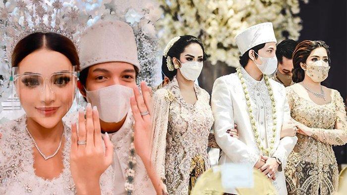 BEBERKAN Kesalahan di Hari Pernikahan Atta Aurel, Ashanty Tak Bisa Tidur