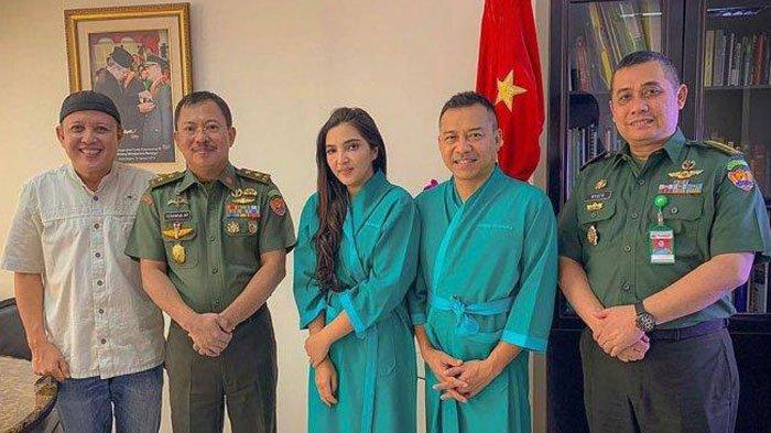 Dokter yang Diagnosa Ashanty Istri Anang Hermansyah Menderita Autoimun Bakal Jadi Menteri Kesehatan