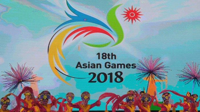 Asian Games 2018 Momentum Bangkit