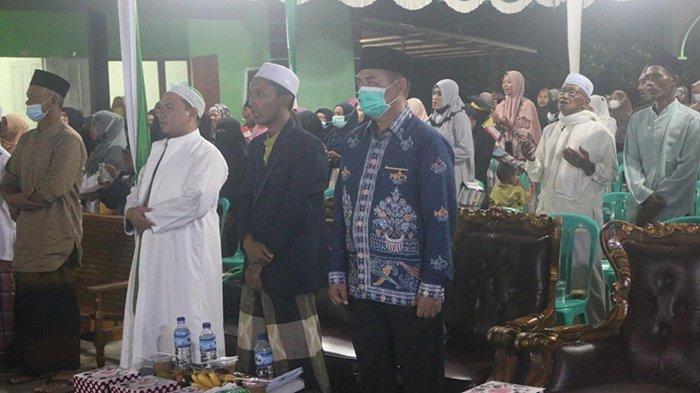 Asisten Setda Ketapang Hadiri Wisuda Al-Quran Metode At-Tanzil dan Akhirussanah Angkatan Pertama