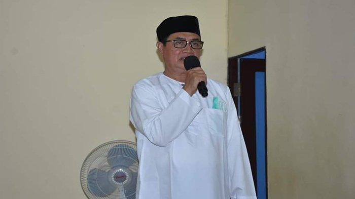 Pesan Wabup Pada Peringatan Isra Miraj di Yayasan Ash-Shiddiq Kalinilam