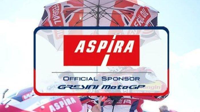 Aspira Resmi Naik Kelas dari Moto2 ke MotoGP Bersama Tim Gresini