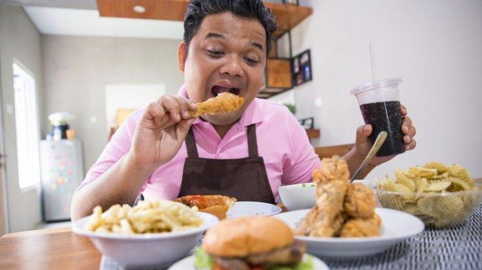 ASTAGA Bisa Bahayakan Kesehatan, Jangan Makan 4 Makanan Ini Sebelum Tidur!