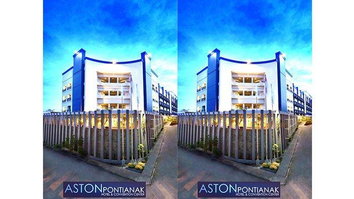 Beroperasi 2010, Ternyata Hotel Aston Dulunya Gajahmada Mall