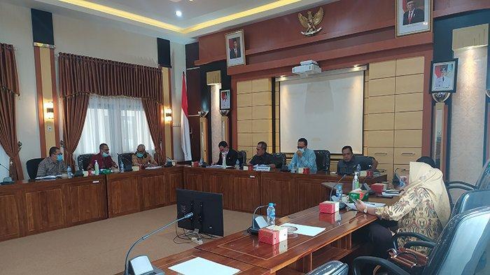 Dewan Minta Kejelasan Nasib Nasabah Asuransi Jiwasraya di Kalbar