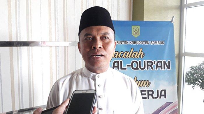Ajak Masyarakat Tingkatkan Ibadah di Bulan Suci Ramadan, Ini Imbauan Bupati Atbah