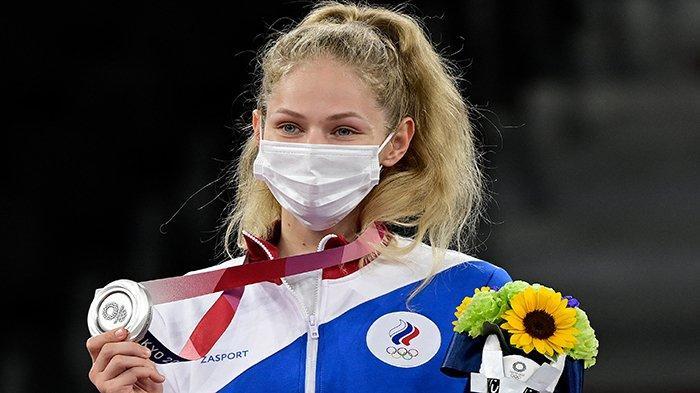 Medali Olimpiade Senin 26 Juli 2021! China 11 Medali, Indonesia Sejajar Inggris, Brazil dan Serbia