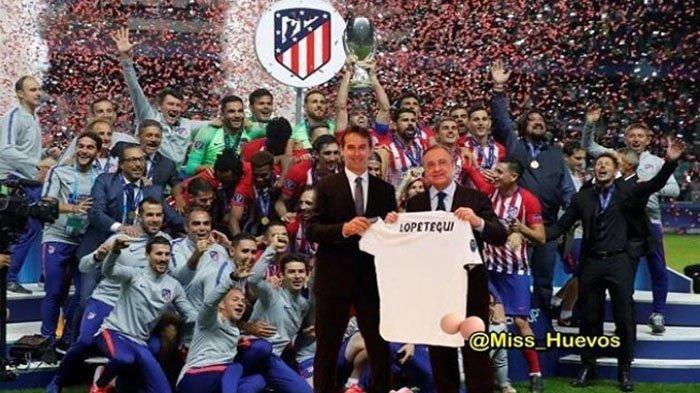 Dua Sosok Inilah yang Jadi Biang Kerok Kekalahan Dramatis Real Madrid