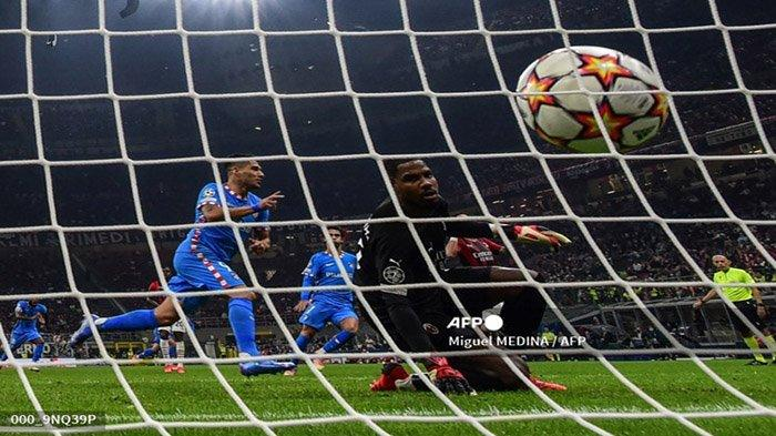 Jadwal Liga Champion 2021 Live SCTV Selasa dan Rabu Malam Match Day ke-3 Penyisihan Grup