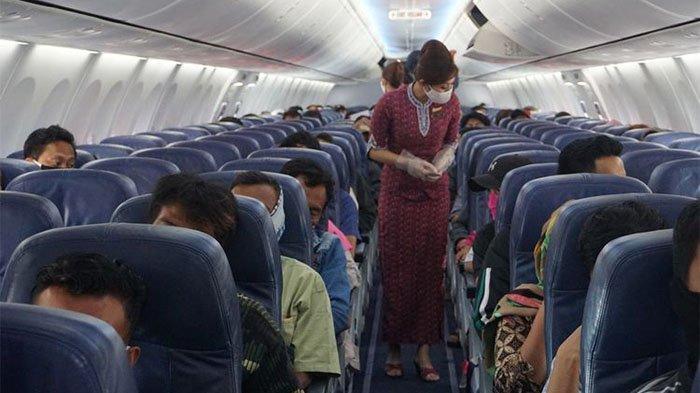 Aturan Baru Naik Pesawat dan Kereta Kini Bisa Tanpa Aplikasi PeduliLindungi Mulai Oktober 2021