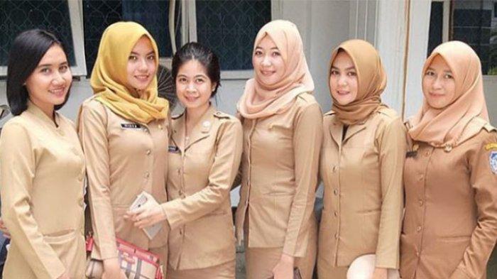Aturan Batas Usia Pensiunan PNS TNI dan Polri Terbaru 2021