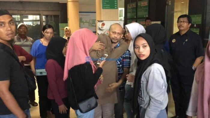 POPULER - Vonis Kasus Audrey Memanas, Audrey Nangis di Pengadilan hingga Reaksi Jaksa Penuntut Umum