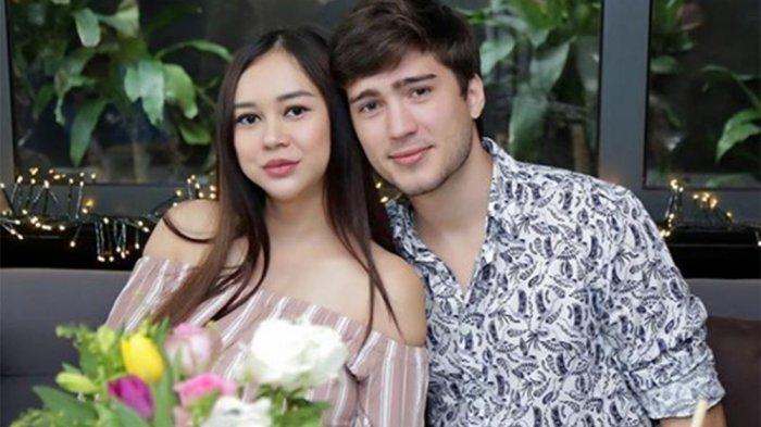 Gugat Cerai: Kecemasan Aura Kasih Menjadi Kenyataan, Saat Tahu Mantan Suaminya Pergi ke Thailand