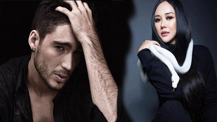 Aura Kasih Kini Sandang Status Janda, Eryck Amaral Mantan Suami Minder Soal Penghasilan