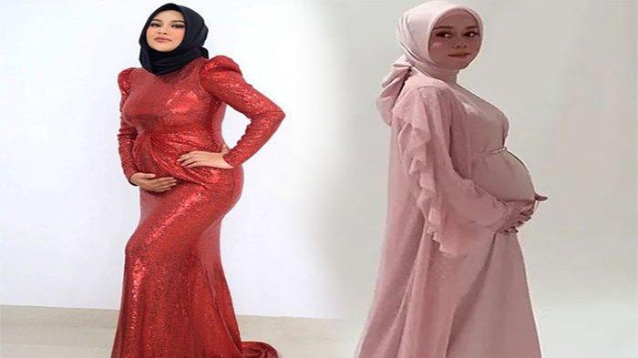 Aurel Hermansyah Bongkar Usia Kandungan Lesti, Jadwal Melahirkan Lesti Berdekatan dengan Aurel
