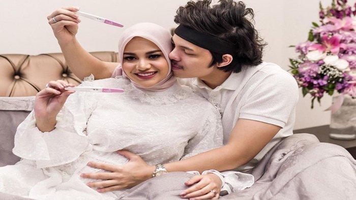 Update Perkembangan Kehamilan Aurel. Atta: Kebahagian Ini Doa Kita Bersama, Come True AHHA Baby