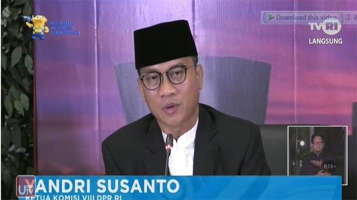 AWAL Puasa 2021 Jatuh Pada Tanggal 13 April 2021? Tonton Sidang Isbat Keputusan Ramadhan 2021