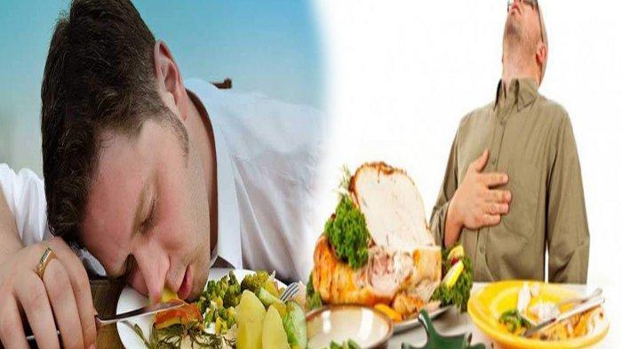 Awas, Inilah Deretan Makanan yang Bisa Sebabkan Keracunan!