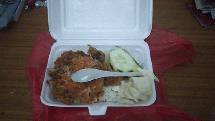 TRIBUN WIKI: Anda Ingin Nikmati Ayam Hancur di Sambas, Ini Lho Tempatnya