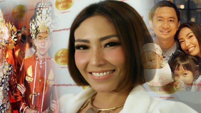 REGI DATAU Bongkar Rahasia Rumah Tangganya, Singgung Ayu Dewi Lontarkan Kata Cerai