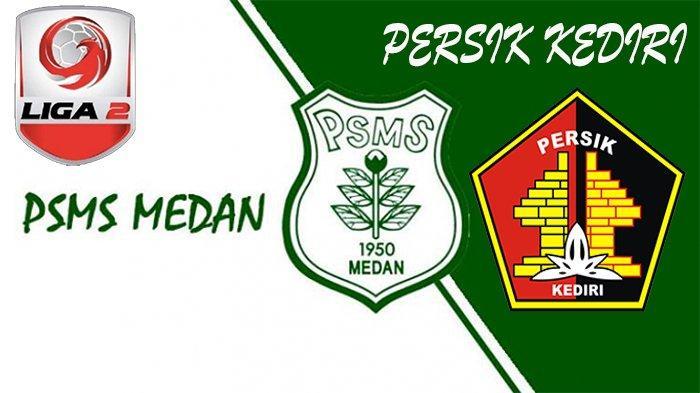 Babak 8 Besar Liga 2 Terkini | PSMS Medan Favorit, Intip Persik Kediri Lawan Pertamanya di Youtube
