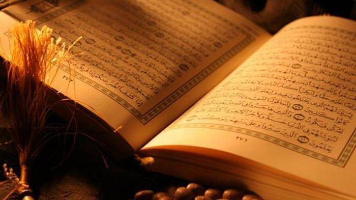 21 Quotes Malam Nuzulul Quran 1442 H, Turunnya Alquran ke Bumi pada 17 Ramadhan Pada Rasulullah SWA