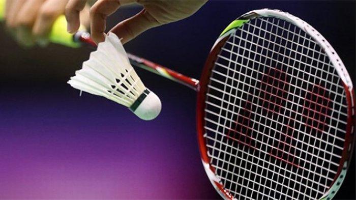 Link Live Score & LIVE STREAMING Hongkong Open 2018, Saksikan Perjuangan Wakil Indonesia Hari Ini