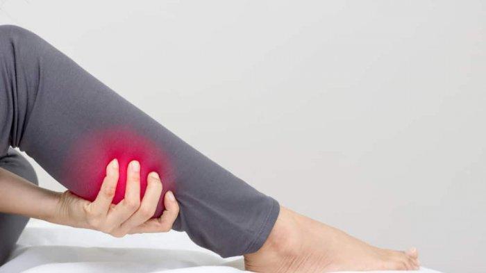 BAGAIMANA Cara Terhindar dari Penyakit Otot Pada Manusia ? Kenali Penyebab Penyakit Otot