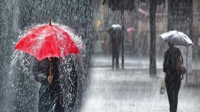 DOA Hujan Sesuai Sunnah Rasulullah SAW, Allahumma Shoyyiban Nafian dan Doa Hujan Deras Lainnya