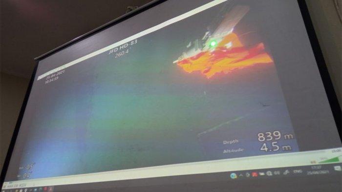 KONDISI di Laut Dalam 838 Meter Tempat Ditemukan KRI Nanggala-402, Makhluk Apa Saja yang Bisa Hidup?