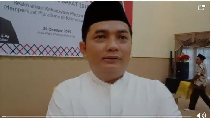 Teror Bom Bunuh Diri di Medan, Wakil Wali Kota Pontianak Imbau Warga Tenang