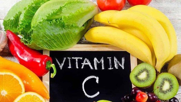 BAHAYA Kelebihan Vitamin C, Kebutuhan Vitamin C Orang Dewasa Remaja & Anak-anak per Hari?