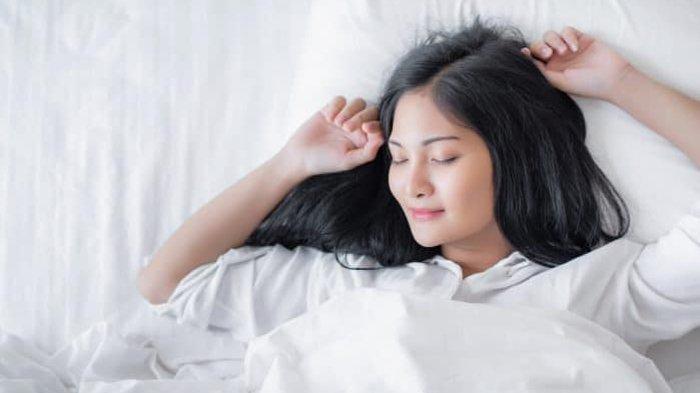 BAHAYANYA Tak Main-main, 3 Efek Buruk Habis Sahur Langsung Tidur!