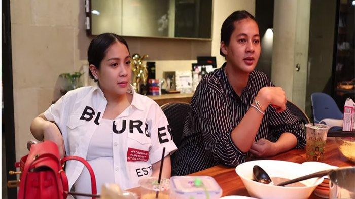 Baim Wong Beri Pilihan Nama Calon Adik Kiano, Paula Heran Ada Kaitan Nama-Nama Hewan